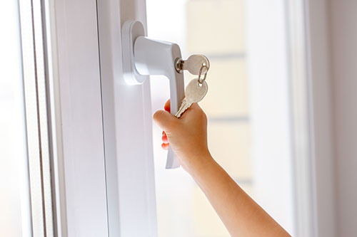 House Child Locks Installation in Boise