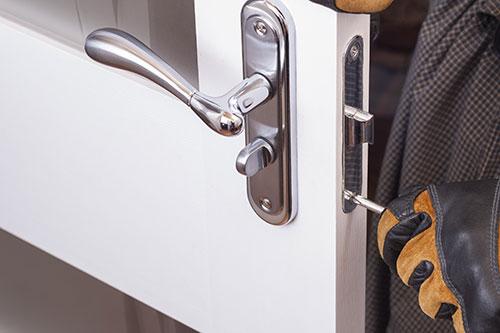 Lock Installation in Boise