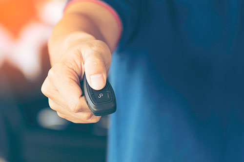 Keyless Entry Remotes in Boise